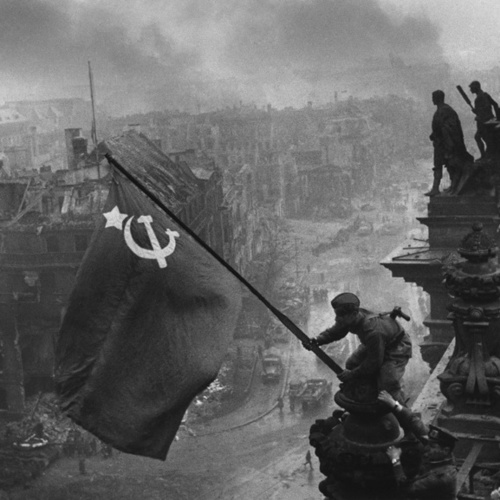 The Battle of Berlin: An Overview