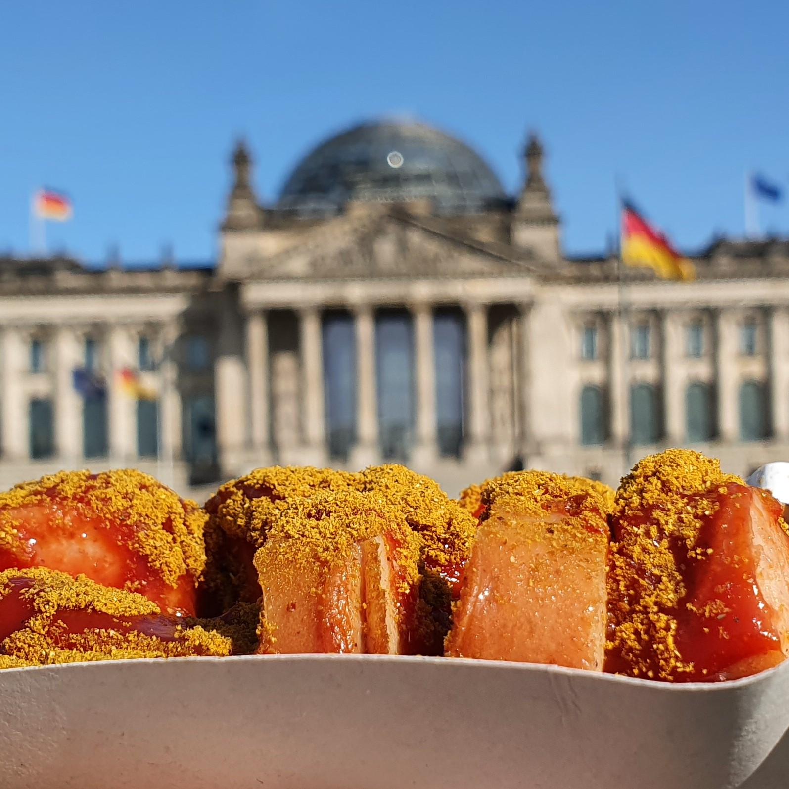 The Best and the Wurst